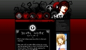 Death Note The[Bulgarian]Fan Site