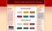 SPECTRA REFLECTIVE