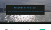 theories of the soul | Theories and observations in the field of psychology about the soul and other concepts