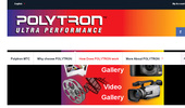 POLYTRON™ MTC – The Best Oil Additive for Engines
