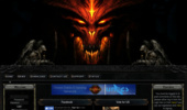 Unacs Diablo II Gaming Network
