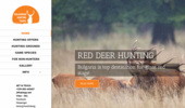 Hunting in Bulgaria - Bulgarian Hunting Tours Ltd.