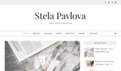 Stela Pavlova | beauty, fashion, lifestyle blog