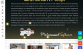 Matrimonial PHP Script | Matrimonial Software India