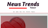 News Trends Today