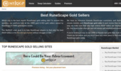 Best RuneScape Gold Sellers (2020) | OSRS & RS3 Gold