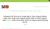Blogging - Free SEO Tools & Search Engine Optimization Software