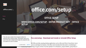 office.com/setup- download & Activate by Keycode.