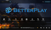 BetterPlay.info - Quality Game Servers